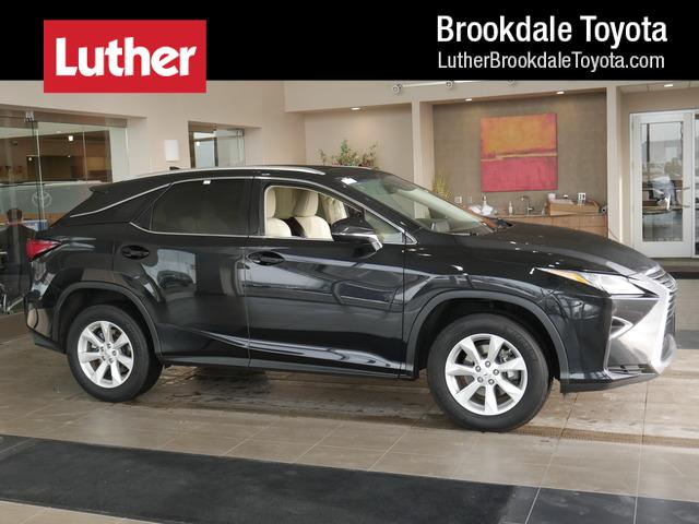 Used Lexus Rx Rx 350 Brooklyn Center Mn
