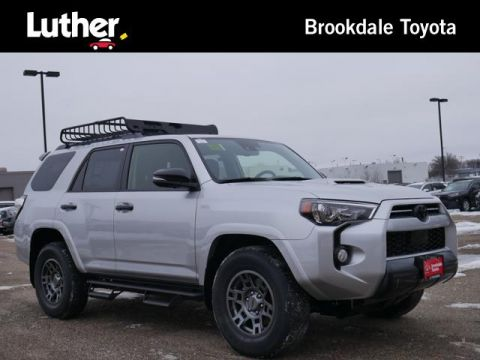 New 2020 Toyota 4Runner Venture 4WD 4WD Sport Utility